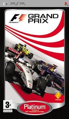 Descargar F1 Grand Prix Platinum [MULTI5] por Torrent
